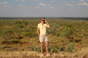 Kat Outback