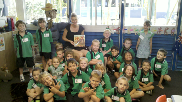 Year One - Bundaberg East State School