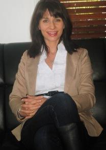 Sandra Peut