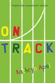 FINAL On Track Cover Small