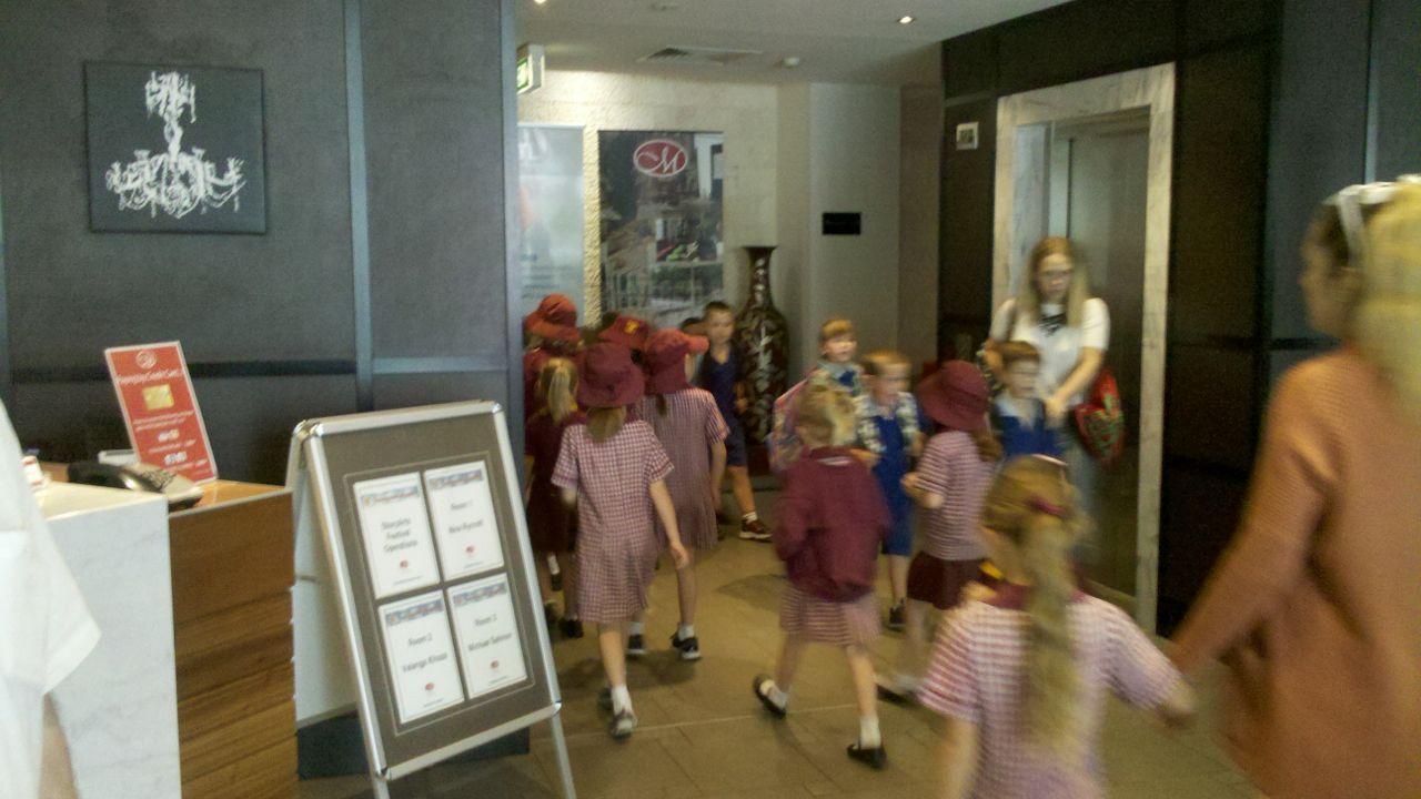 Ipswich Story Arts Festival