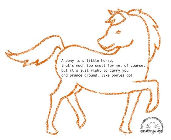 PonyPoem