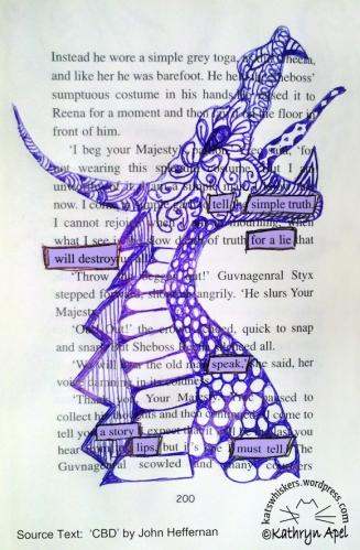 Dragon Lies